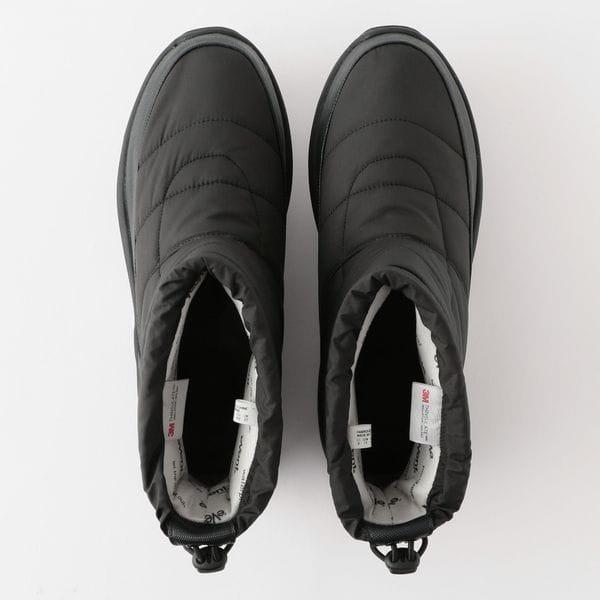 【SUICOKE】MEN スノーブーツ BOWER FOOTBED:EVA OG-222