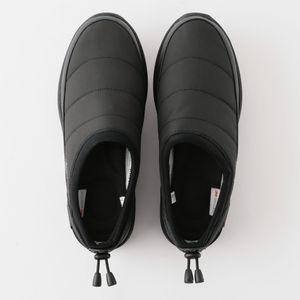 【SUICOKE】MEN スノーシューズ PEPPER FOOTBED:EVA OG-235