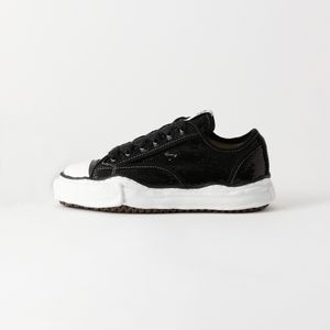◆◆【Maison MIHARA YASUHIRO】MEN Original sole spangles lowcut sneaker A04FW705