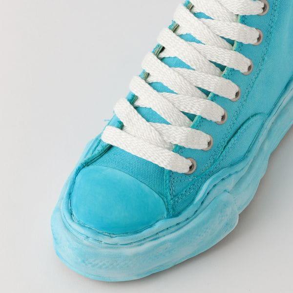 ◆◆【Maison MIHARA YASUHIRO】MEN Original sole over die hitop sneaker A04FW709