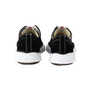 【Maison MIHARA YASUHIRO】スニーカー original sole suede leather Low-Top sn A07FW729
