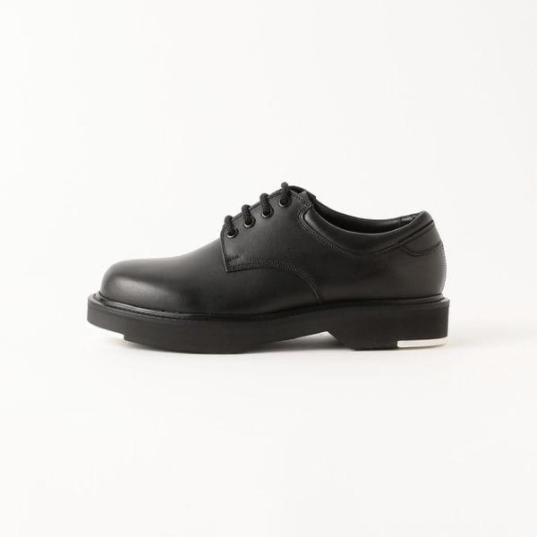 【FOOTSTOCK ORIGINALS】MEN シューズ POSTMAN FS193401