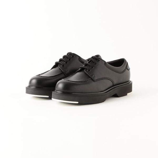 【FOOTSTOCK ORIGINALS】MEN シューズ U-TIP FS201204