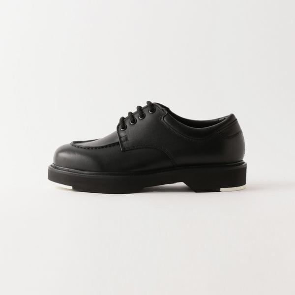 【FOOTSTOCK ORIGINALS】MEN シューズ U-TIP FS201204