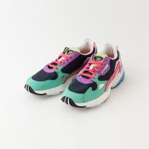 〈タイムセール〉【adidas】MEN アディダスファルコンW