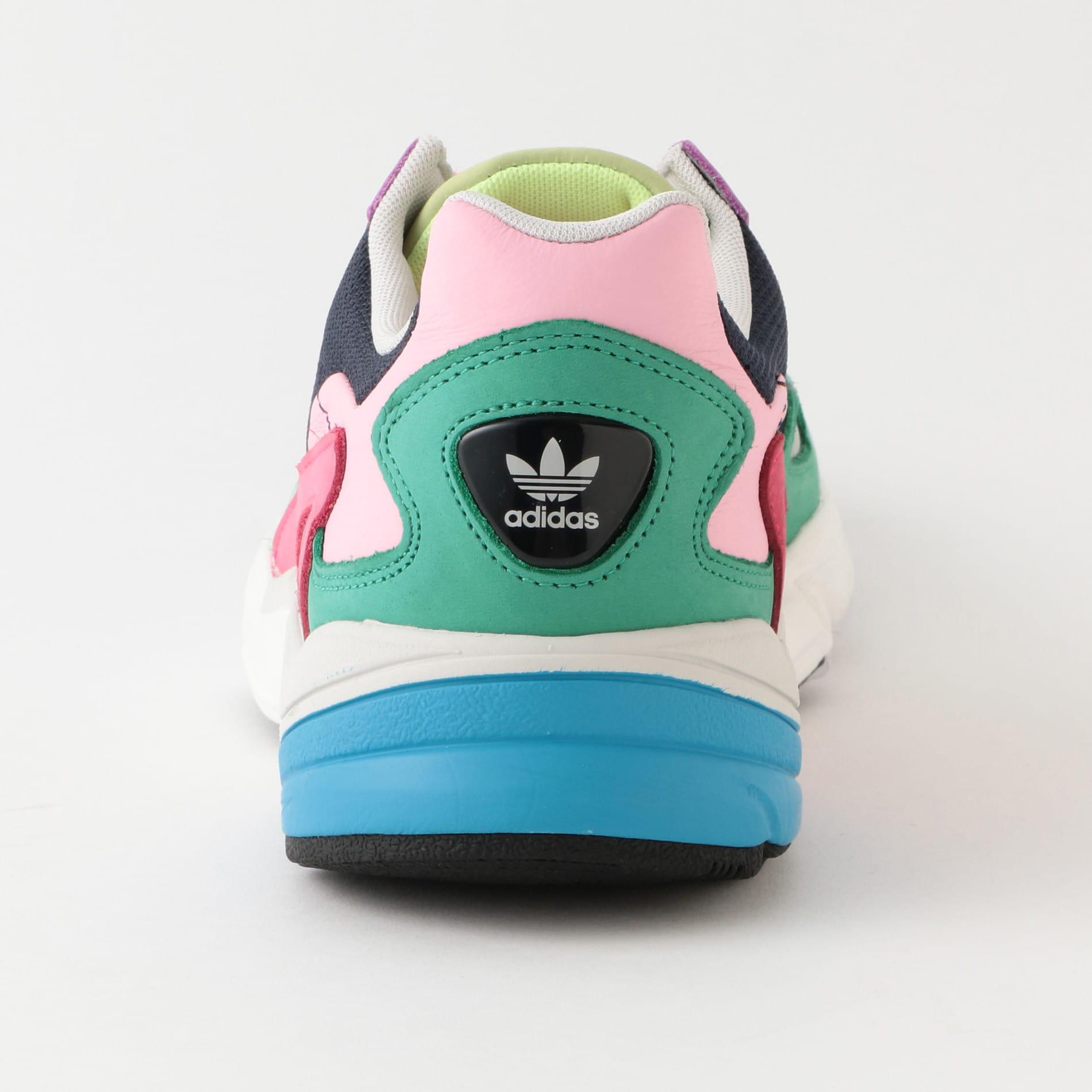 【adidas】MEN アディダスファルコンW