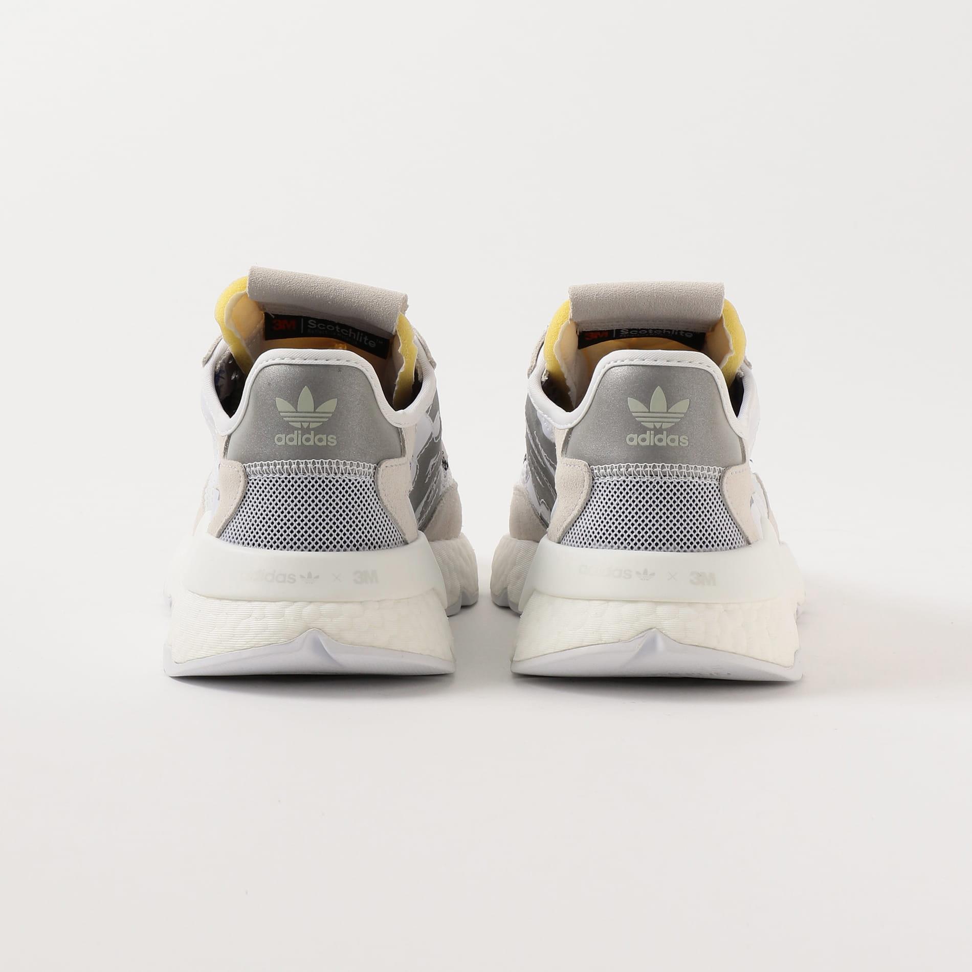 【adidas】MEN スニーカー NITE JOGGER EE5885