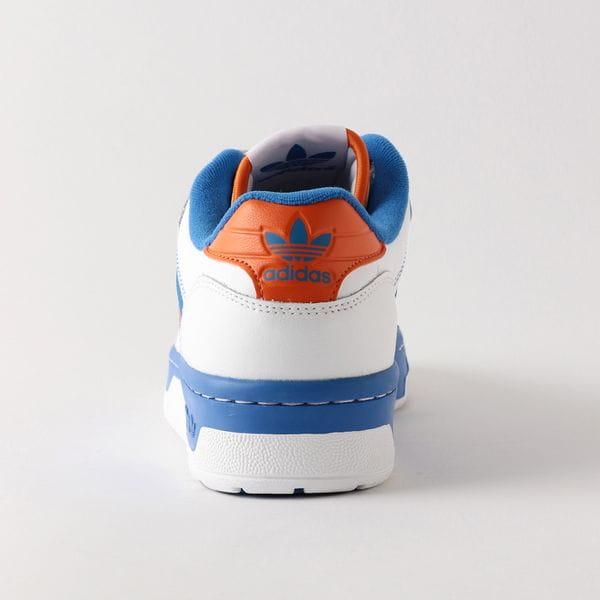 【adidas】MEN スニーカー RIVALRY LOW FU6833