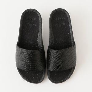 【adidas】MEN サンダル ADILETTE BOOST FV6422