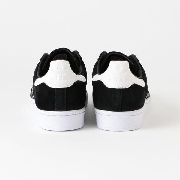 【adidas×YOJI YAMAMOTO】MEN スニーカー SUPERSTAR EH1543