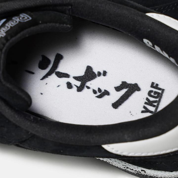 【Reebok×yoshiokubo GROUNDFLOOR】MEN スニーカー CLUB C FY3038