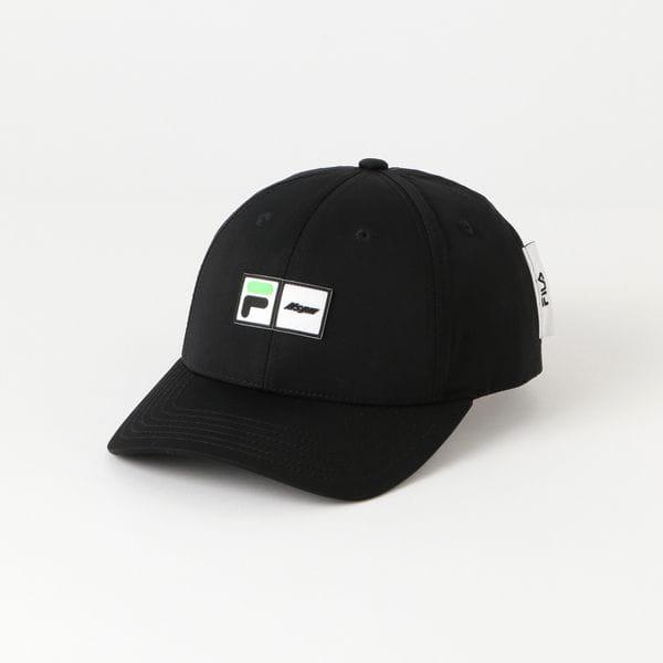 【MSGM×FILA】MEN CAP 2840ML15F 207198