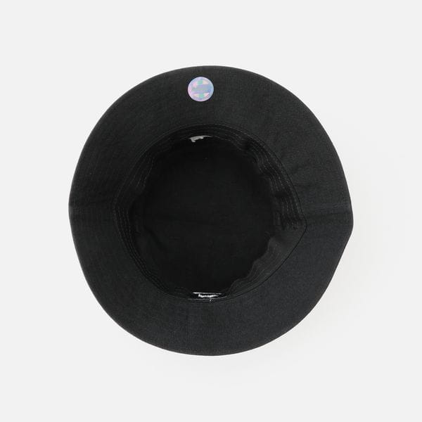 【Stussy】MEN Big Logo Canvas Bucket Hat 132967