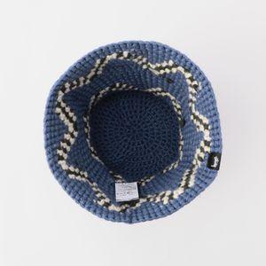 【Stussy】MEN ハット Giza Knit Bucket Hat 1321036