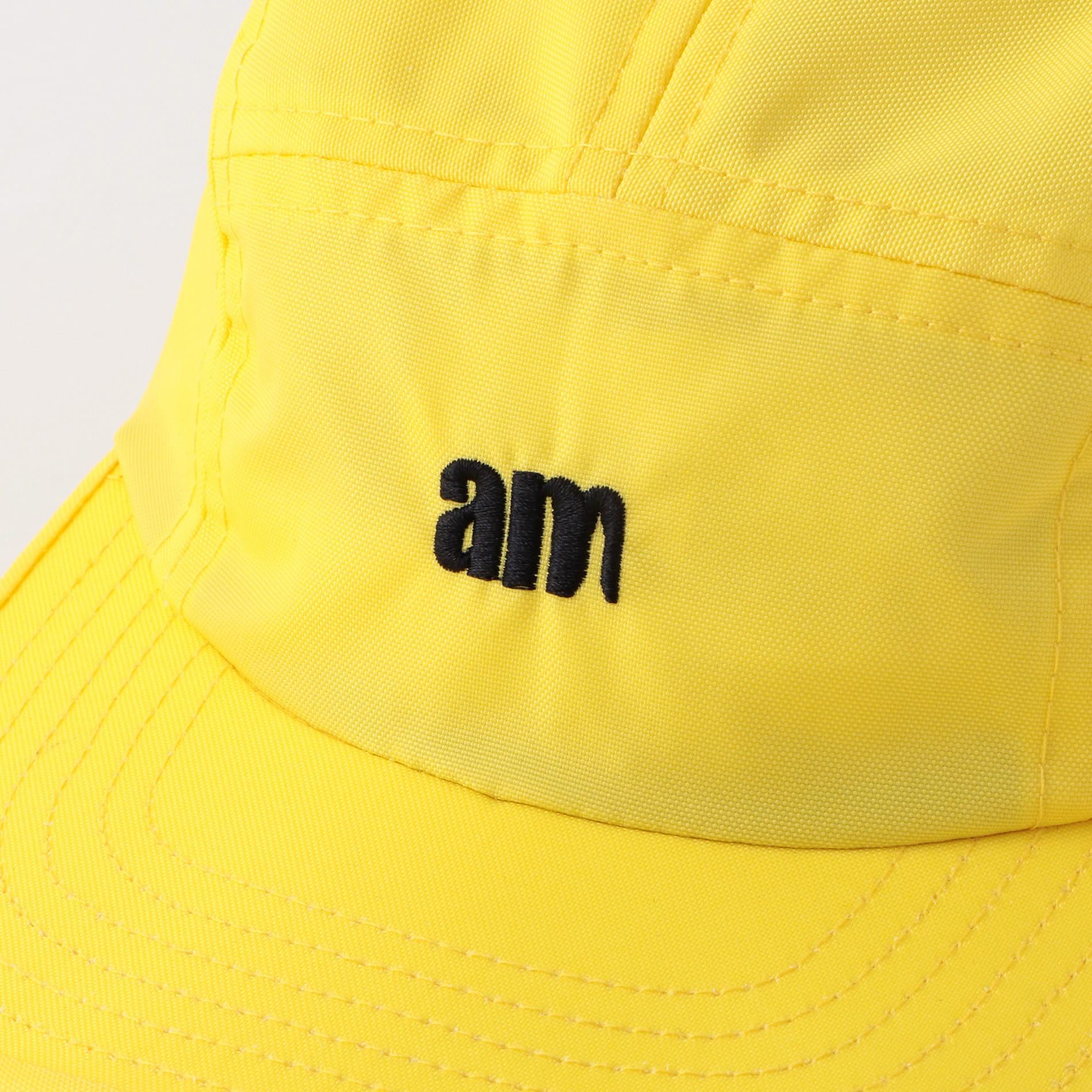 【am(After Midnight)】MEN キャップ SS19-HT033