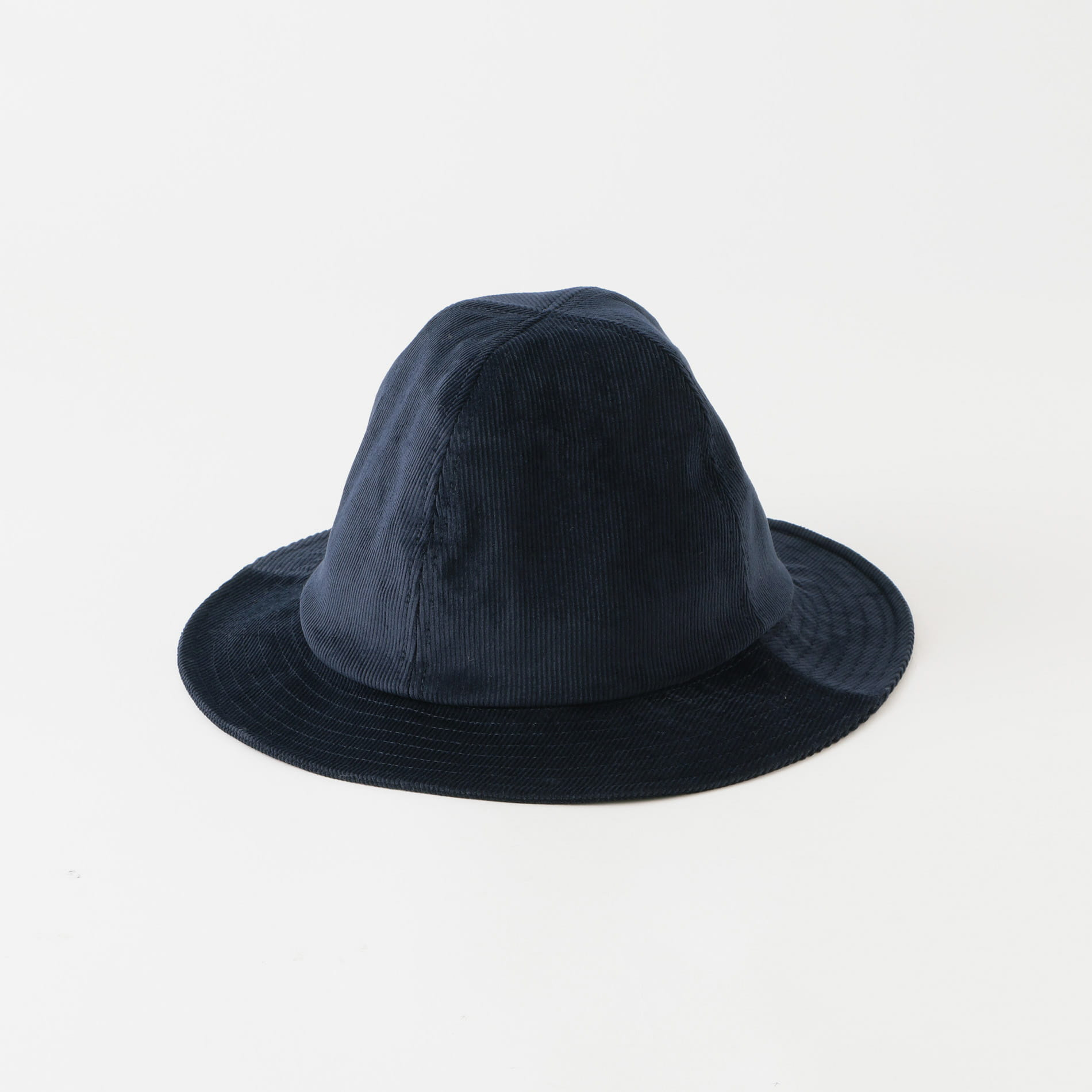 【Charcoal】MEN 帽子 OC Cotton AZE Watch Cap 20-22-2-053