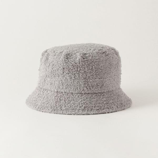【Needles】MEN Bucket Hat - Cotton Pile GL045