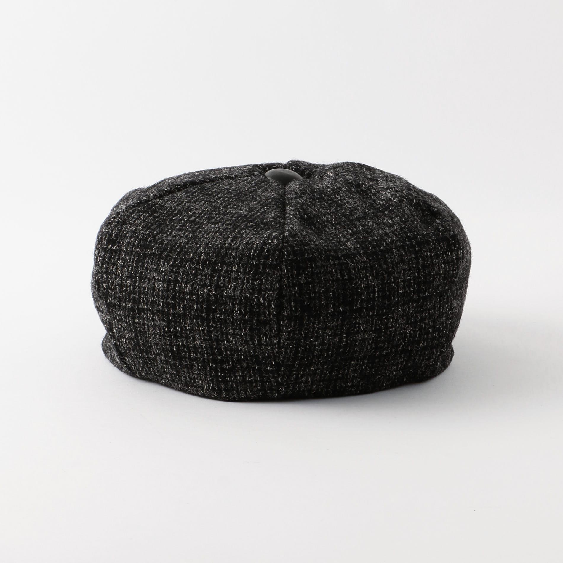 【Needles】MEN 帽子 Casquette - British Tweed HM044