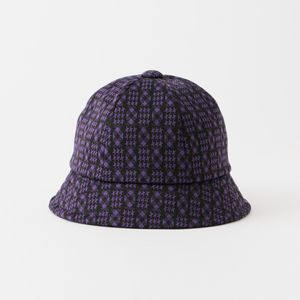 【Needles】Bermuda Hat PolyJq IN024