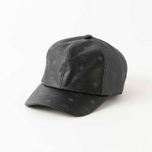 【MCM】キャップ-MCM COLLECTION CAP- MEC9A2K10