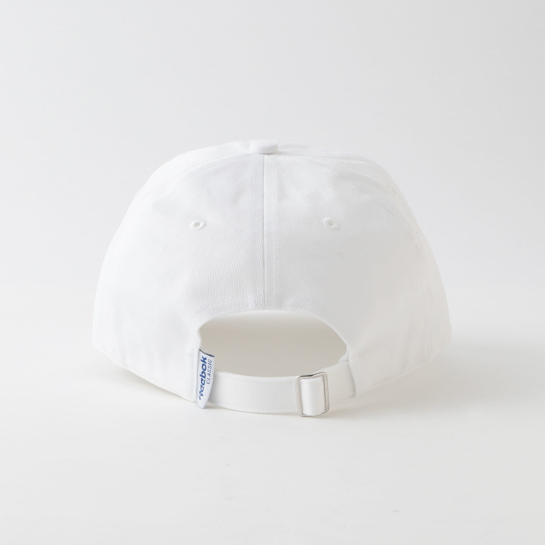 【Reebok】MEN LFベクターロゴキャップ DU7520