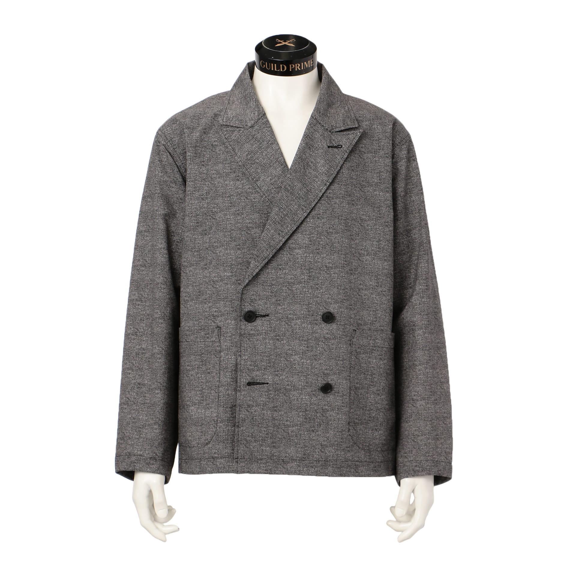 【lideal】MEN シャツジャケット 95291011