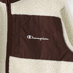 【Champion】MEN ZIP JACKET C3-S611