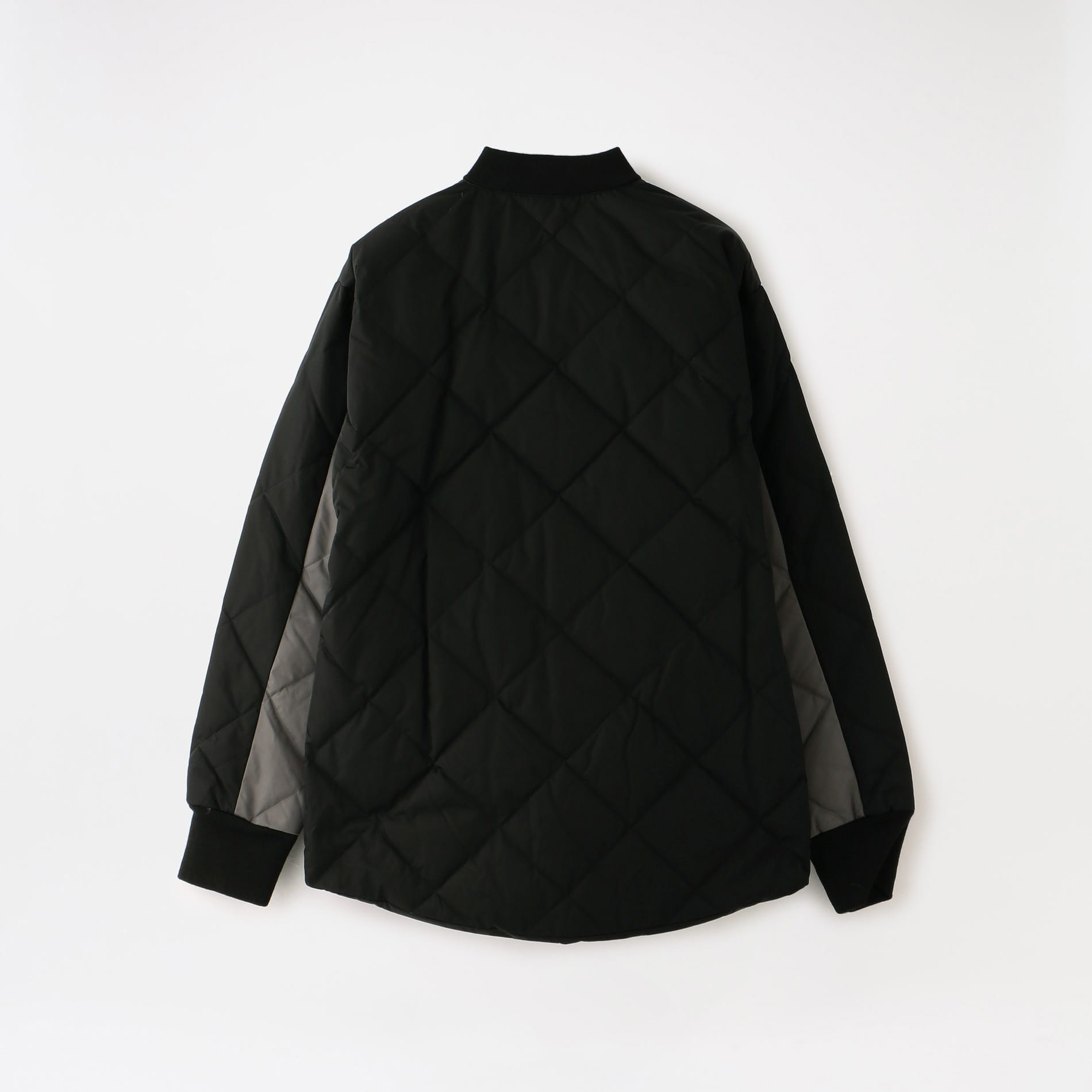 【NOMA t.d.】MEN 別注 DOWN JACKET DW01/QUILITING