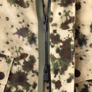 【Needles】MEN ジャケット C.P. Jacket - Poly Ripstop / Pt. IN070