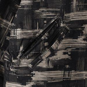 【Needles】MEN コート S.C. Down Sur Coat - C/Pe Abstract Jq. JO067
