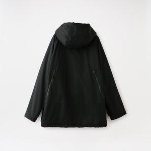 【South2 West8】MEN Zipped Coat - C/N Twill HM805