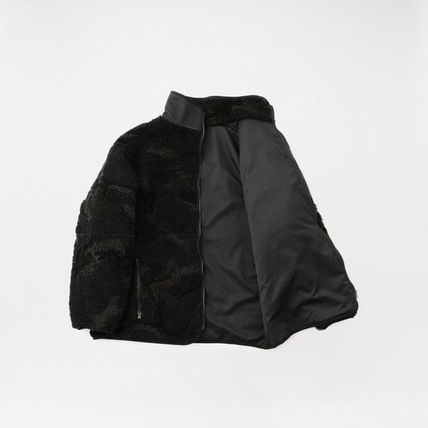 【South2 West8】MEN Piping Jacket - BoaJq. HM826