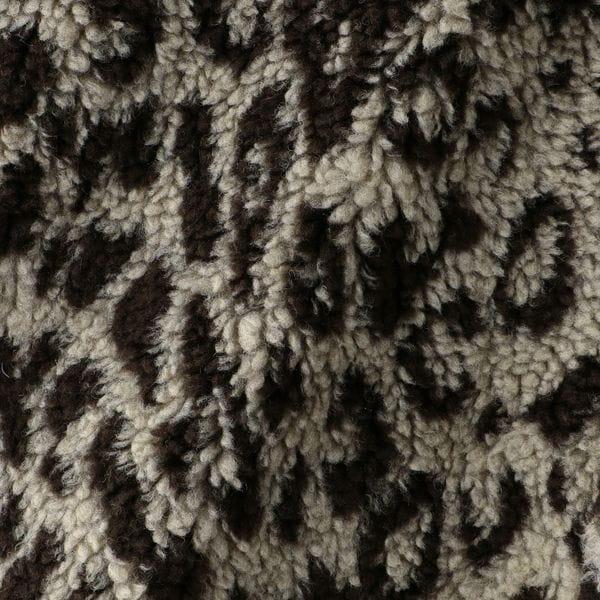 【the conspires】MEN leo shearing coat reversible 20F201