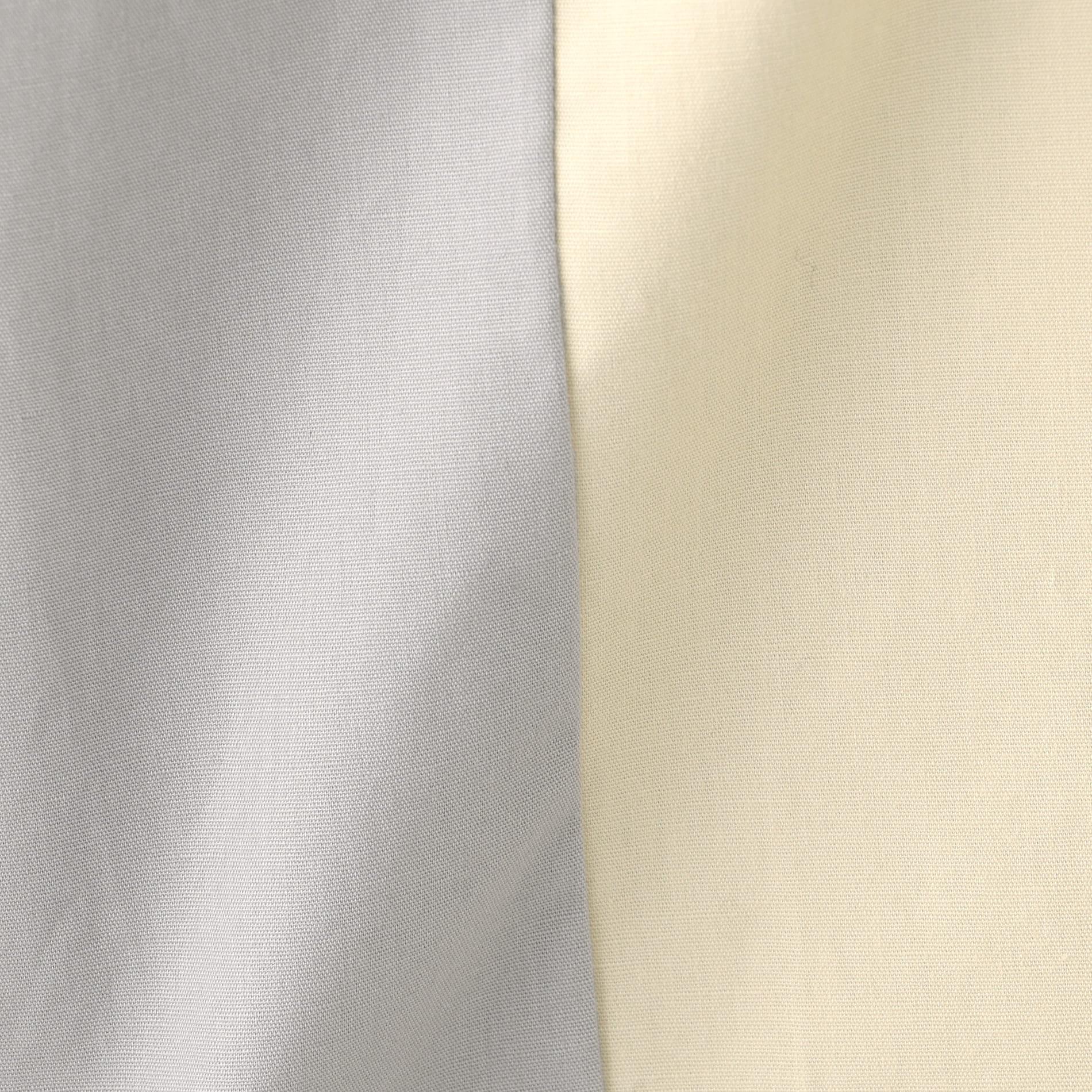 【ALOYE】MEN Color Blocks - Long Sleeve Shirt AY05772