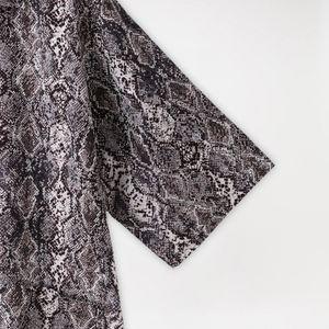 【Needles】MEN シャツ Cabana Shirt - Python Pt. IN169