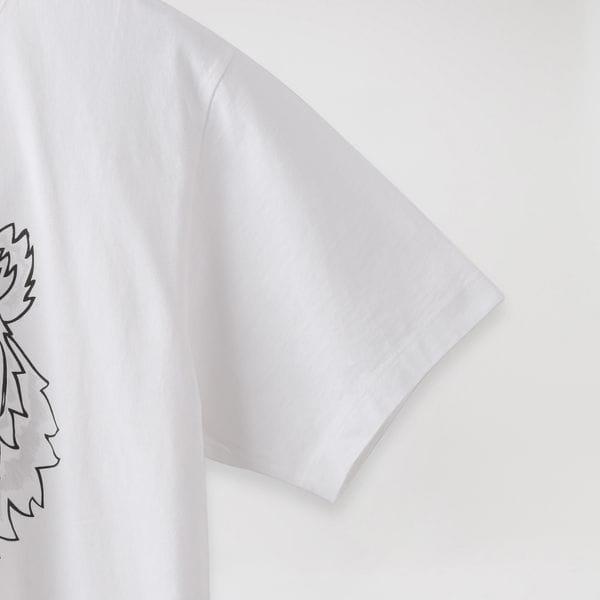 【KENZO】MEN Tシャツ TIGER CLASSIC T-SHIRT FB55TS0204YA