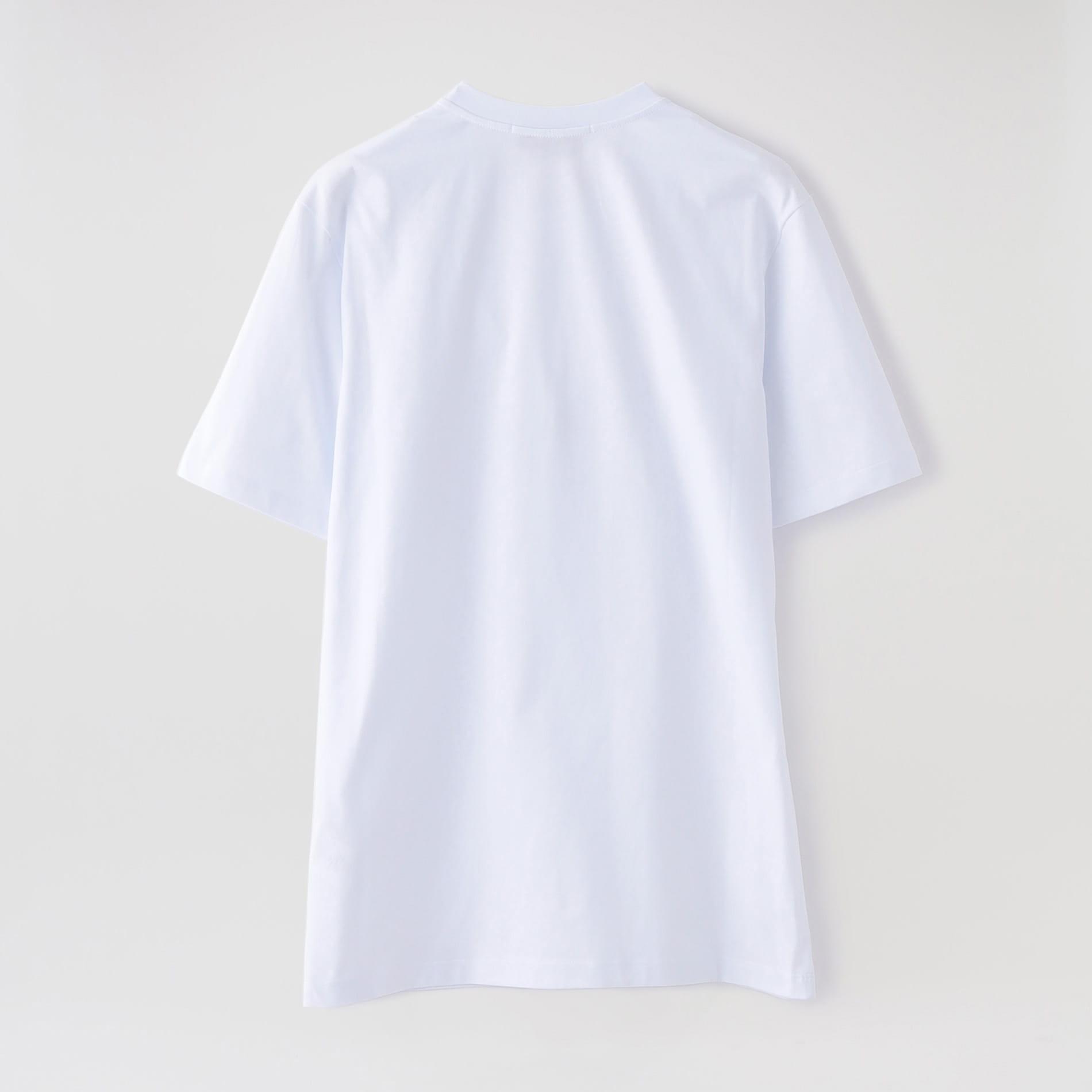 【MSGM】MEN JAPAN EXCLUSIVE T-SHIRT 3040MM238 207098