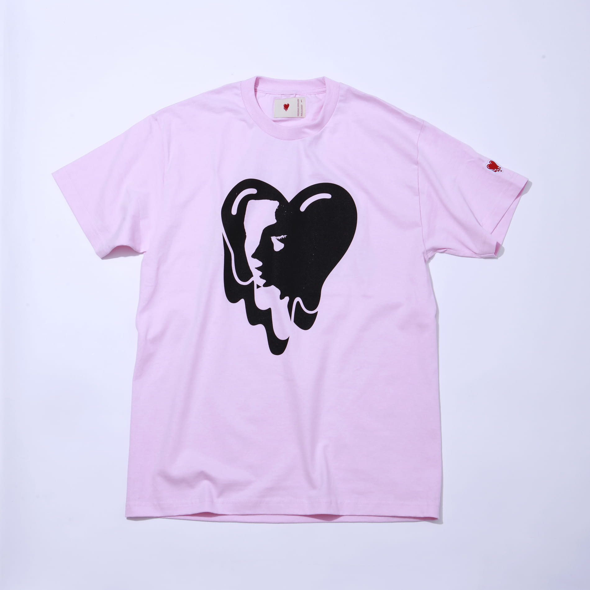 【EMOTIONALLY UNAVAILABLE】MEN 別注Tシャツ