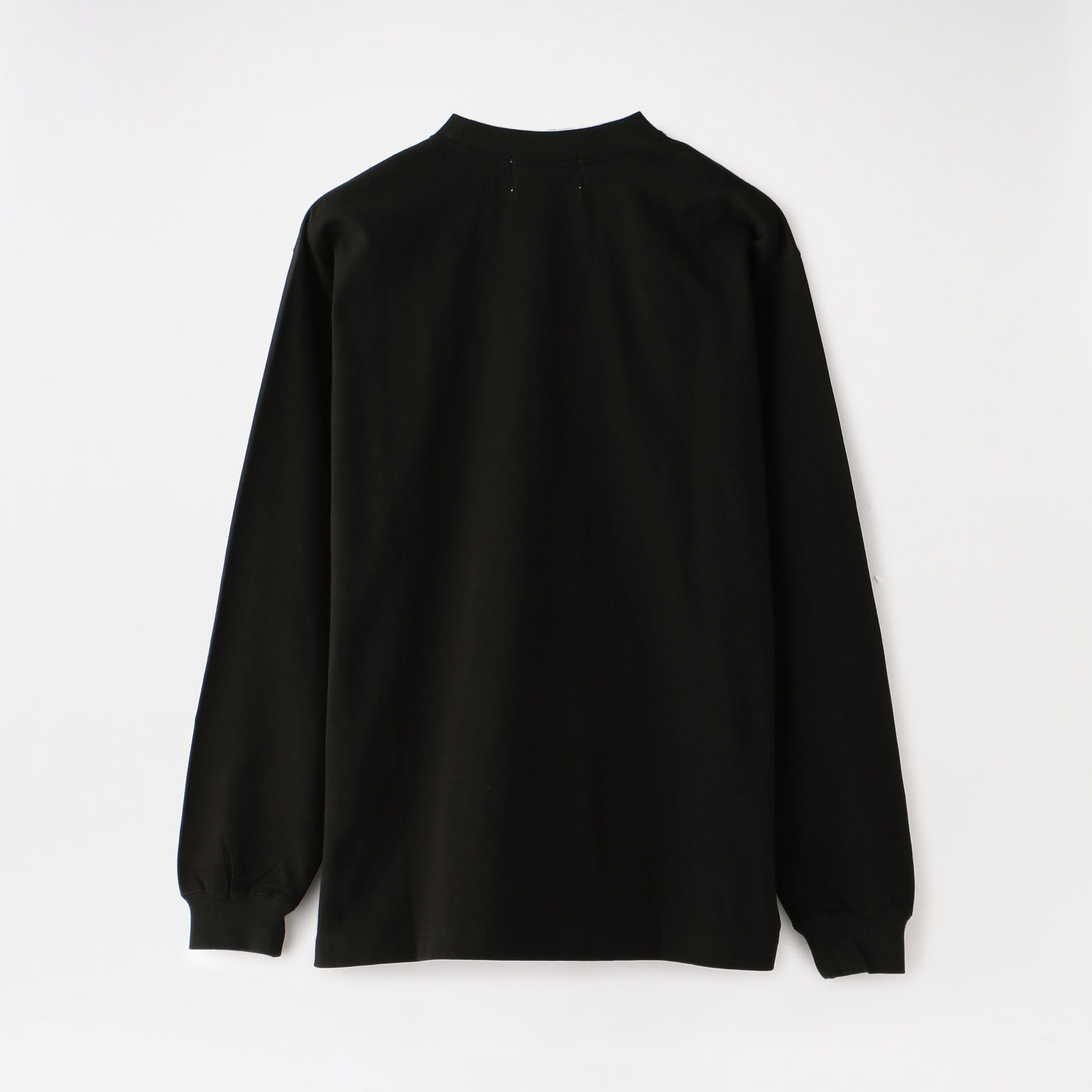 【EMOTIONALLY UNAVAILABLE】MEN COMPLETELY HATED L/S TEE FW20-EU-010