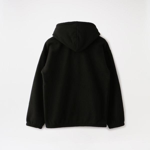 【Stussy】MEN パーカー Bronson Polar Fleece Hood 218093