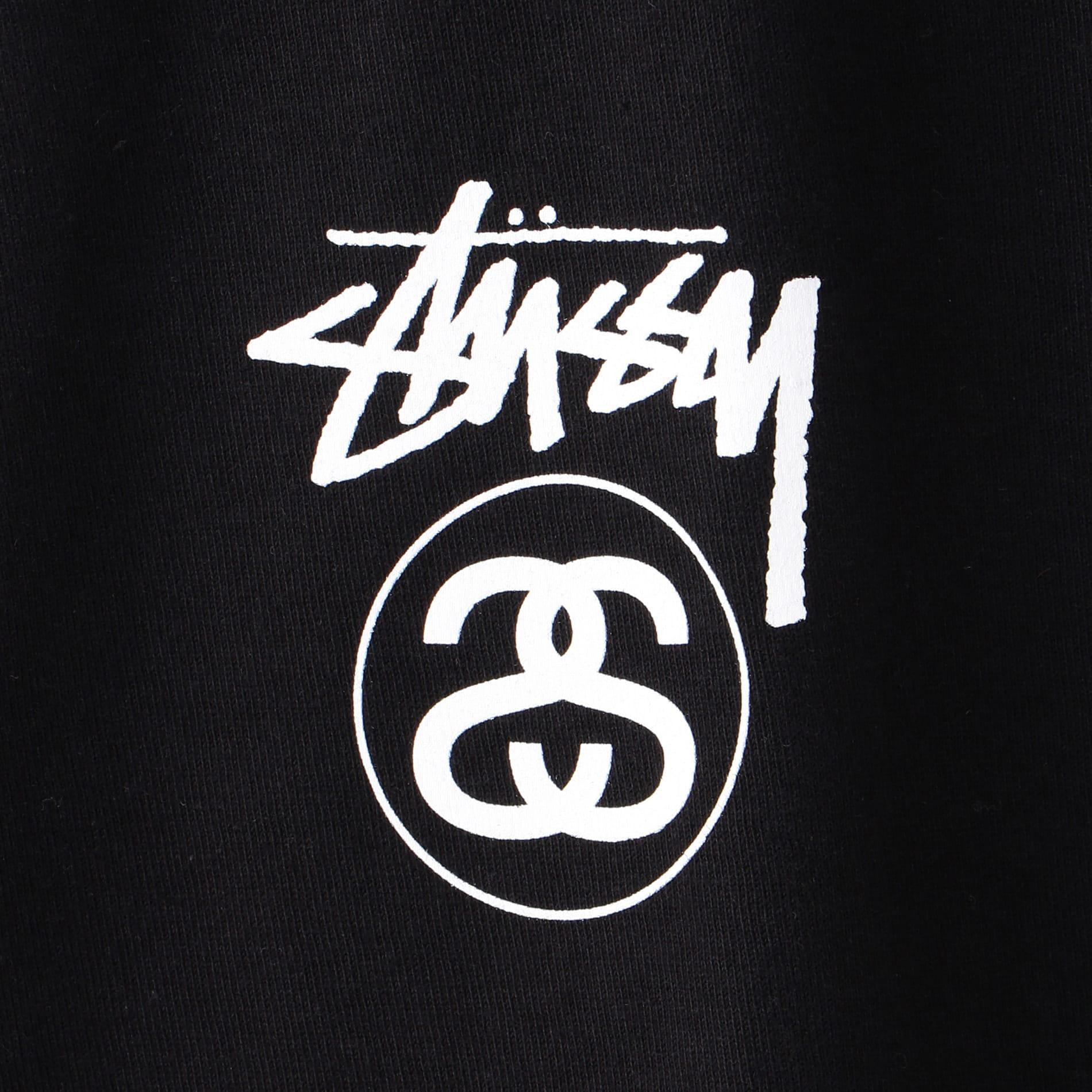 【Stussy】MEN Stock Link Tee 1904515