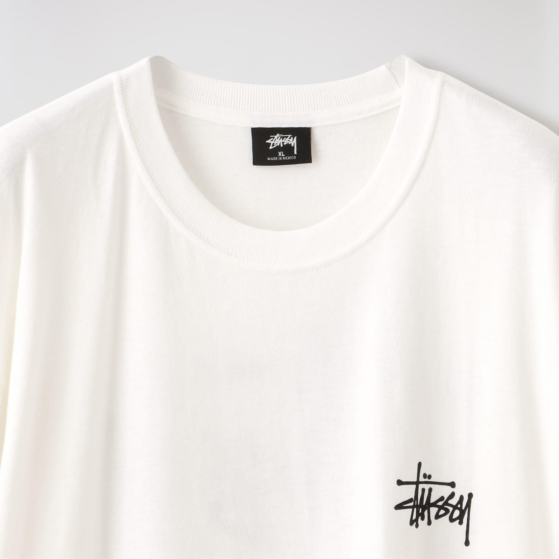 【Stussy】MEN Basic Stussy Ls Tee 1994535