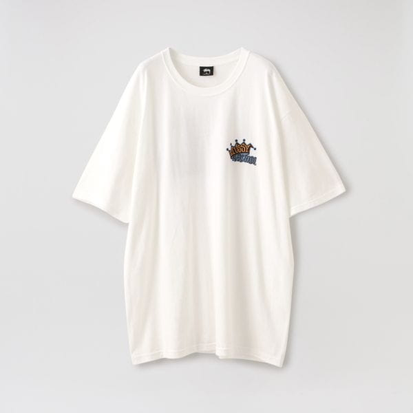 【Stussy】MEN Royal Goods Tee 1904545