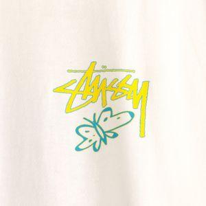【Stussy】MEN Super Bloom Tee 1904550