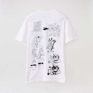 【Stussy】MEN Bad Dream Tee 1904648