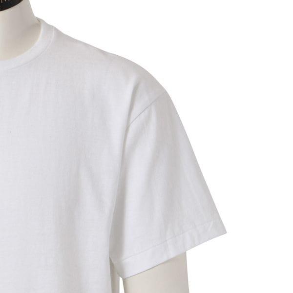 【Hanes】MEN 別注 PREMIUM JAPAN FIT クルーネックTシャツ
