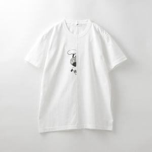 〈タイムセール〉【south for F 17-6】MEN Tシャツ 19AWF-09