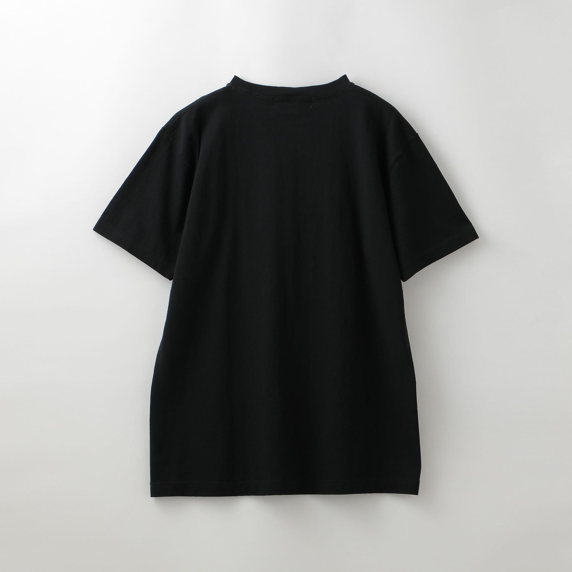 〈タイムセール〉【south for F 17-6】MEN Tシャツ 19AWF-11