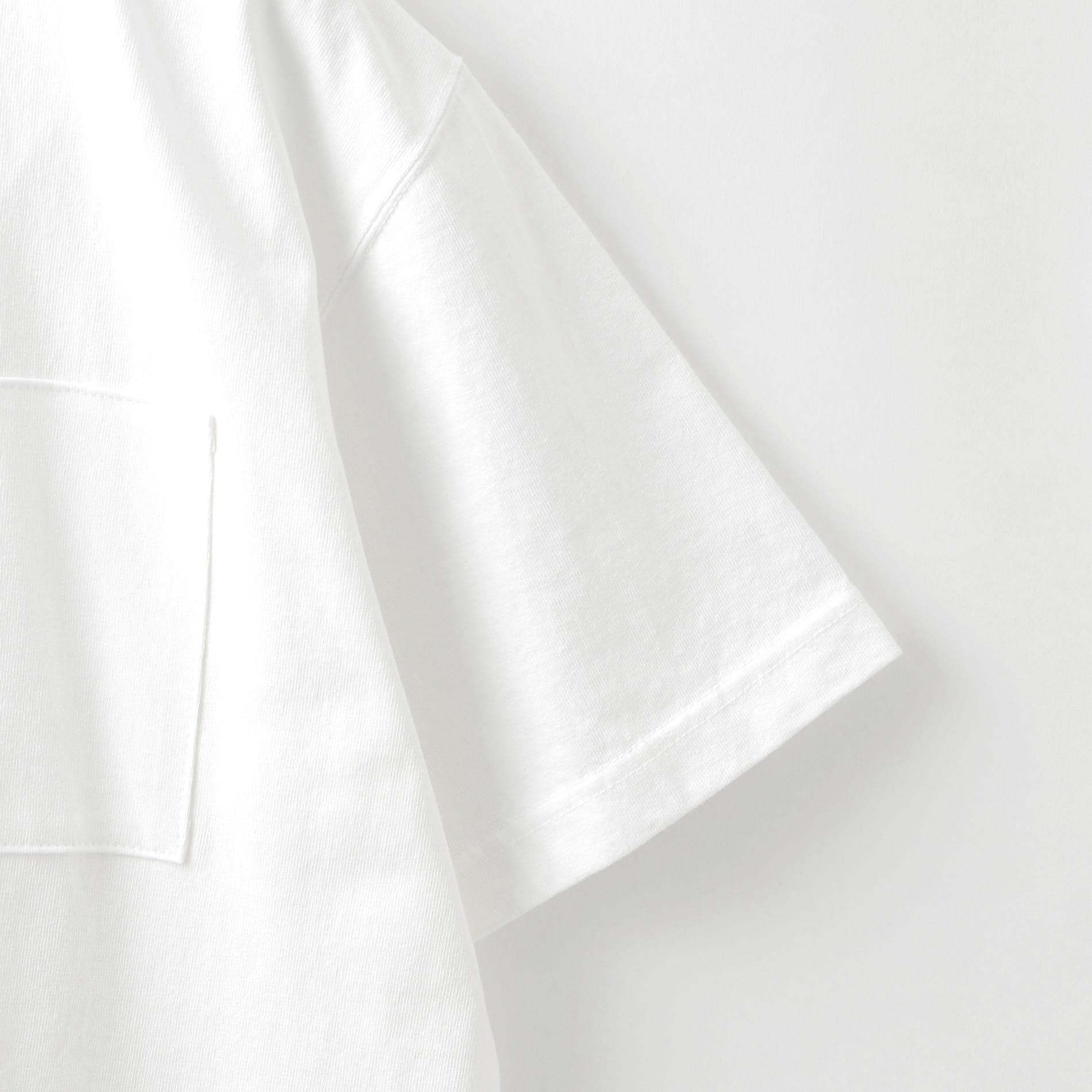 〈タイムセール〉【south for F 17-6】MEN Tシャツ 19AWF-10