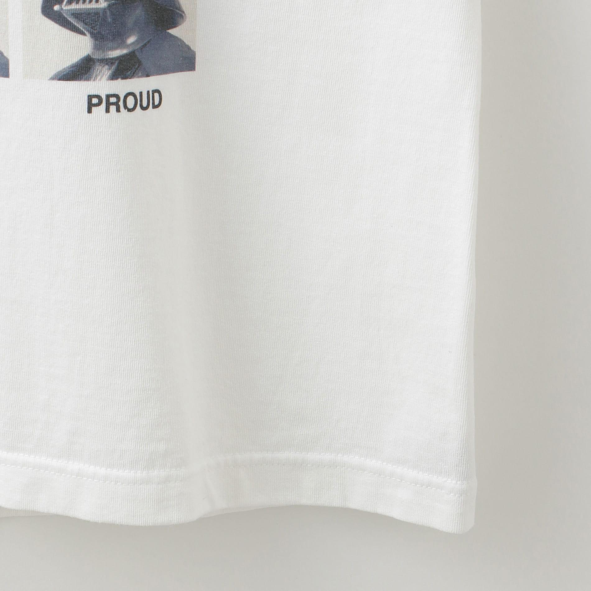 【south for F 17-6】MEN Tシャツ 19SSF-21